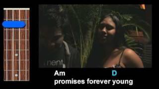 Alicia Keys - Aint Got You (Ukulele Play-Along!)