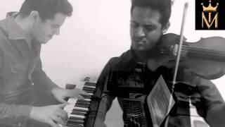 The Unforgiven - Metallica - ( Violin Cover ) - Raphael Batista