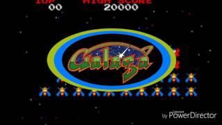 Sound Effects(Part 1) -- Galaga