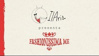 Fashionissima Me  - Spettacolo di acrobatica aerea di e con IlAria