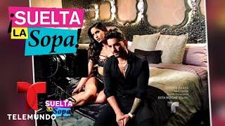 Captan a Maluma  de romance con Natalia Barulich | Suelta La Sopa | Entretenimiento