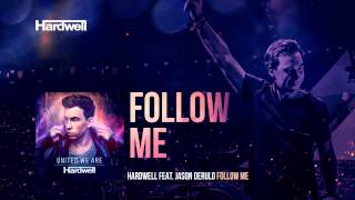 Hardwell feat. Jason Derulo - Follow Me (Preview)