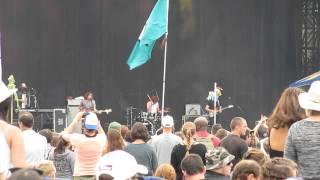 Kongos - Come With Me Now - Austin City Limits 2014