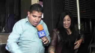 El Xolo y la Mula hacen notar lo rosado del grupo en 3 GRUPERO Mar 2017