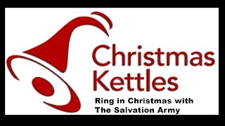 A message from 2016 London Christmas Kettle Champion Anne Marie Decicco-Best