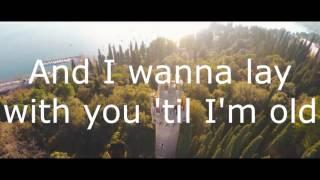 Major Lazer - Cold Water (feat. Justin Bieber & MØ) (Lyric Video)