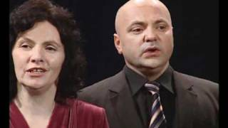 "Grup vocal ""Emanuel"" - Ingeri voi"