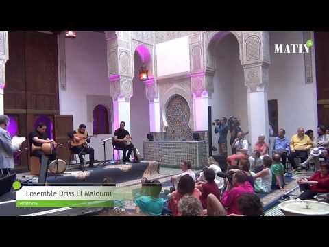 Lecture musicale d'extraits de deux romans de Tahar Ben Jelloun