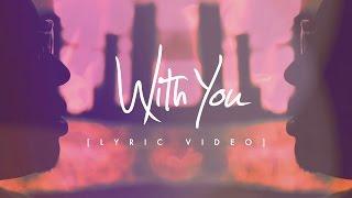 Fuego & Momo - With You [Lyric Video]