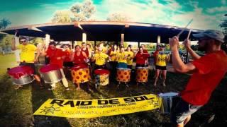 Raio De Sol - Merengue (samba reggae)