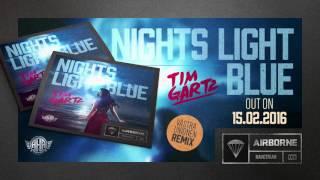 Tim Gartz - Nights Light Blue (Västra Unionen Remix) [Airborne]