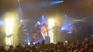 Katarzia - Paranoje (live) @ Bratislava 28.3.2017
