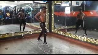 Dore Smith Dance hip.hop liric Condiciones