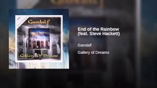End of the Rainbow (feat. Steve Hackett)