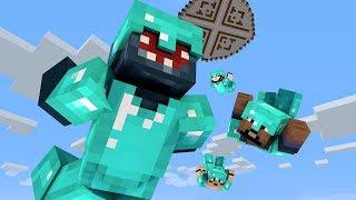 Minecraft Xbox - ROBOT!! - Building Time! [#61]