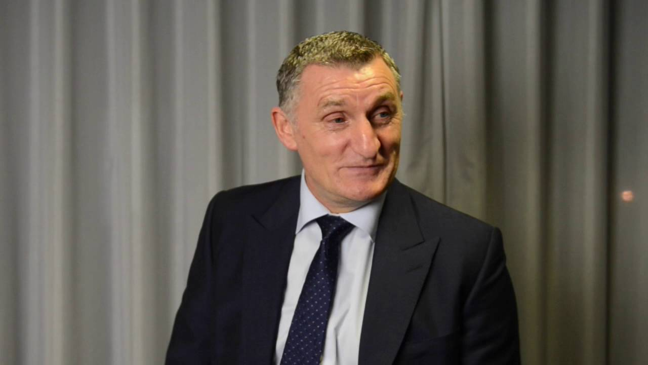 Lucky Dip: Tony Mowbray