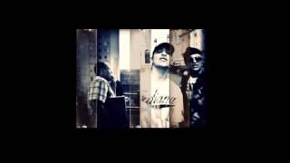 Gyurma Bone (Weszélyes Elemek) - BiggieMann Respect