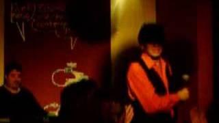 Ricardo Martin -Tangos y Algo mas 2008 -