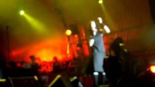 KORN- Falling Away From Me Sunburst KL 2009