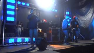 Dillaz - Caravanas Passaram (ao vivo)
