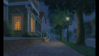 Lady And The Tramp 2 - Always There (English)