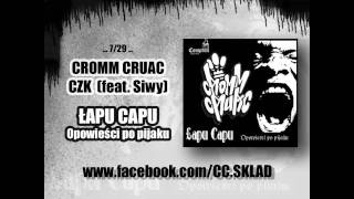 "07.Cromm Cruac - ""CZK feat.Siwy"""