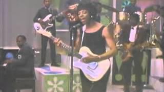 Barbara Lynn - You'll Lose A Good Thing (The Beat, 1966)