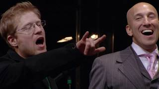 Seasons of Love (Reunion Version) - RENT (2008 Broadway Cast)