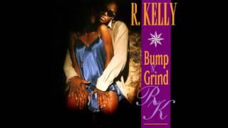 R.Kelly - Bump N' Grind (Havok Radio Mix)
