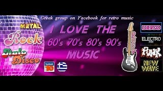 """GROUP FOR TOP-TEN """"I LOVE THE 70's 80's 90's MUSIC"""""""