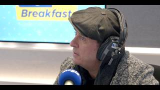 Shane Richie tries to guess Magic's Mystery Sound | Magic Breakfast