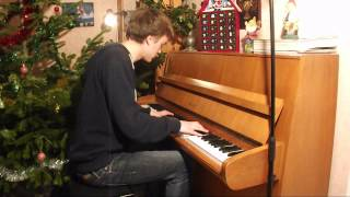 Louane - Je Vole (Piano Cover) | La Famille Bélier