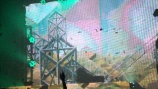 Ellie Goulding- Lights (Bassnectar remix)