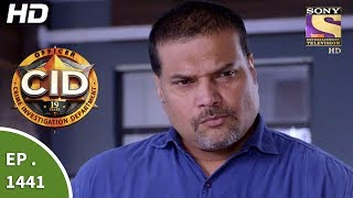 CID - सी आई डी - EP 1441  - The Message of Death - 8th July, 2017 width=