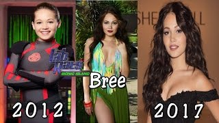 Lab Rats Before And After 2017 ★ Then And Now 2017