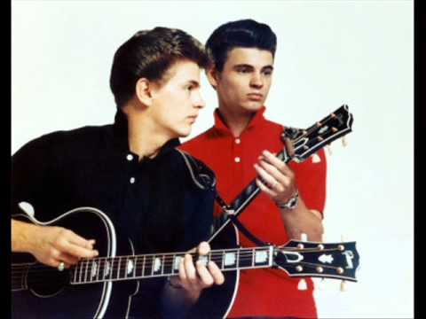 Wake Up Little Susie de The Everly Brothers Letra y Video