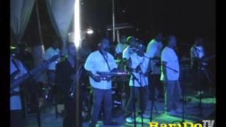 Los Jefes de la Comarca - El Lagunero (24-08-11 Granja Sotomayor)