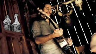 Murder By Death - As Long As There Is Whiskey In The World (Official Video)