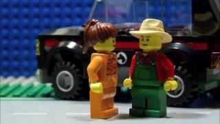 LEGO VRAŽDY V BOŽKOVĚ 2 V ČEŠTINĚ
