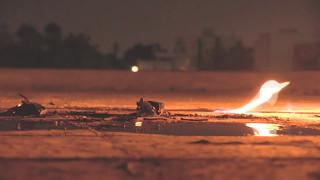 Arctic Monkeys - Old Yellow Bricks BTEC Film Music Video