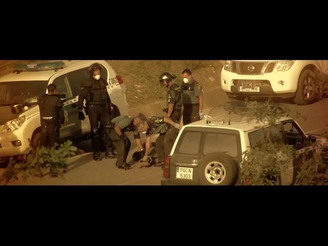 Mala Reputacion - Casas de Cartón (Videoclip Oficial)