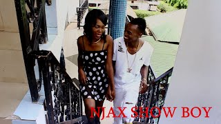 YELELE ##NJAX SHOW BOY FT ALBASHY(OFFICIAL VIDEO)