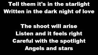 Eric Turner ft. Tinie Tempah & Lupe Fiasco - Angels and Stars LYRICS!