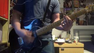 Muse | Micro Cuts | Guitar Cover