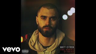 Matt Citron - Reflections Pt. 3 (Audio)