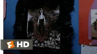 The Addams Family (1/10) Movie CLIP - Wednesday's Hero (1991) HD