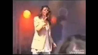Sandra - I Need Love ( Live 1993 )