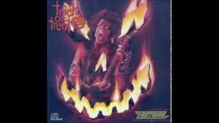 "FASTWAY ""Trick or Treat"""
