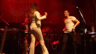 CASPERI & Marija Jović - Metar odavde (Ceca & Tropico Band) Roštiljijada 2016