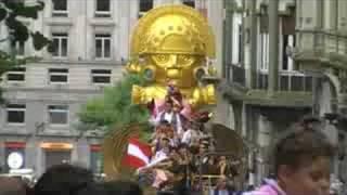 Perú en Asturias